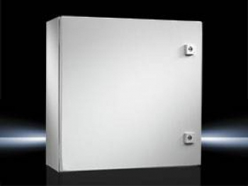 Wallmounted enclosure / Rittal/ vỏ tủ/ 8017545/