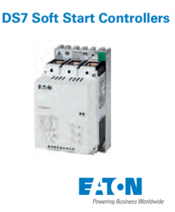 DS7 SOFT STATER CONTROLLER