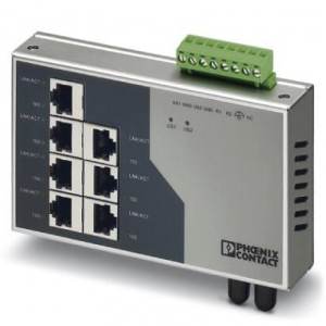 FL SWITCH SF 7TX/FX - 2832726, Phoenix Contact